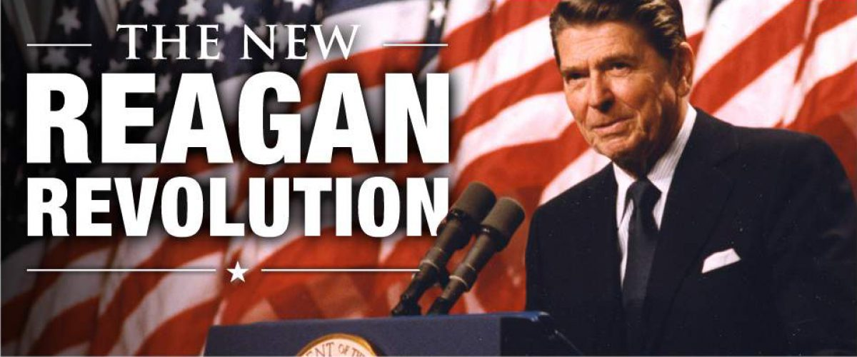 The Reagan Conservative