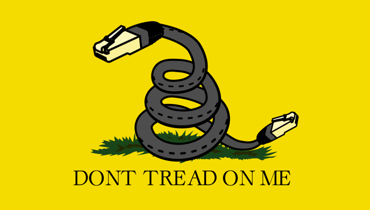 The Problem With Net Neutrality